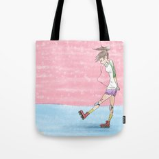 Derby Chick Tote Bag