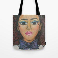 Nubina Tote Bag