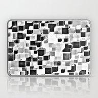 Sugar (monochrome Series… Laptop & iPad Skin