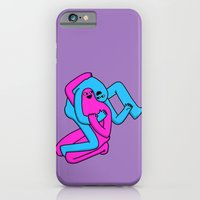 iPhone & iPod Case featuring Come here you by thisisjason