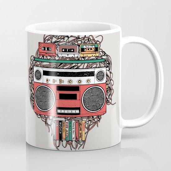 Radioinactive Mug