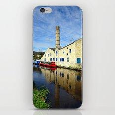Hebden Bridge iPhone & iPod Skin