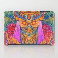 Goddess of the Night iPad Case