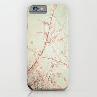 "iPhone Cases featuring ""Pink Rapture"" by Bella Blue Photography"
