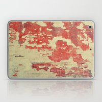 Continental Laptop & iPad Skin