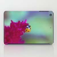 Color Me Beautiful iPad Case