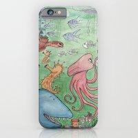 Fish Heaven iPhone 6 Slim Case