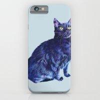 Spot the Cat iPhone 6 Slim Case