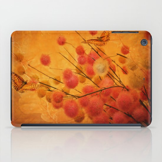 Pretty In Pink iPad Case