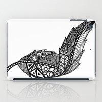 Feather 3 iPad Case