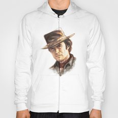 Clint Eastwood tribute Hoody