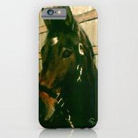 MOLLY'S SPARTAN iPhone 6 Slim Case