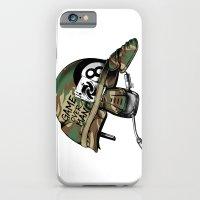 Game Over, Man! iPhone 6 Slim Case