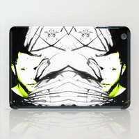 :: black holes and revelations :: double play! iPad Case