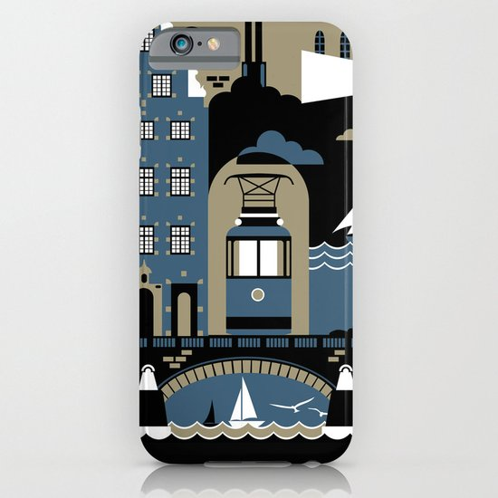 Stockholm iPhone & iPod Case