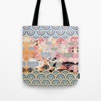 Diaspora 4 Tote Bag