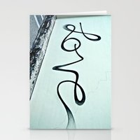 Miami Love Stationery Cards