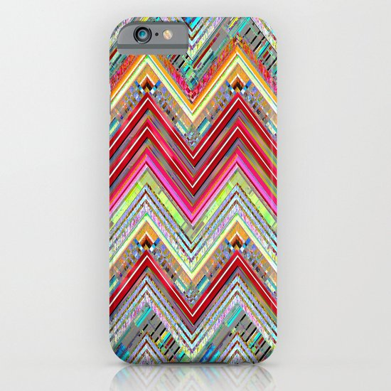 Tribal Chevron iPhone & iPod Case