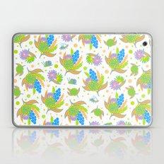 Picnic Pals bouquet in citrus Laptop & iPad Skin