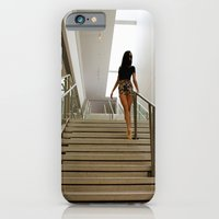 iPhone & iPod Case featuring Steps by GBret