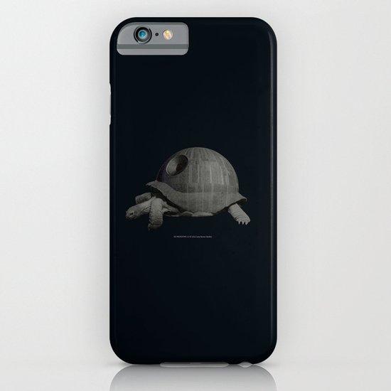 DS PROTOTYPE 1.1 iPhone & iPod Case