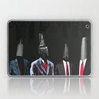 Youarehere Laptop & iPad Skin