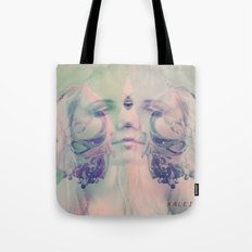 KALEIDOSCOPIC DREAMS Tote Bag