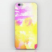 OUWAE iPhone & iPod Skin