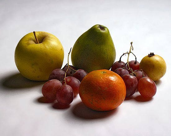 Fruit Studio Art Print