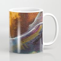Stormy Sea 1 Mug