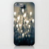 amour brûlant iPhone 6 Slim Case