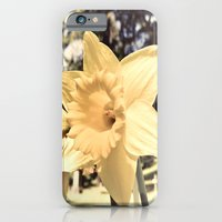 Cemetery beauty iPhone 6 Slim Case