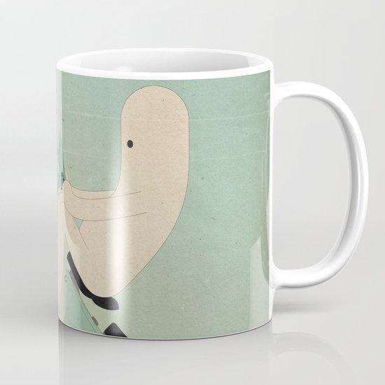 veeespa Mug