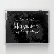 Harry Potter Curses: Morsmordre Laptop & iPad Skin