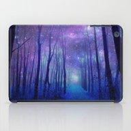 Fantasy Path iPad Case