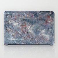 Inhospitable World iPad Case