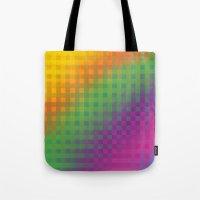 Color Check!  Tote Bag