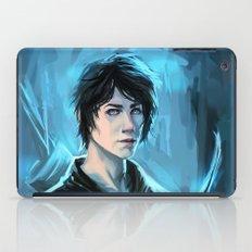 Alec Lightwood iPad Case