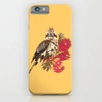 Kookaburra iPhone 6 Slim Case