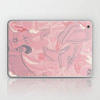 Shoe Love 2 Laptop & iPad Skin