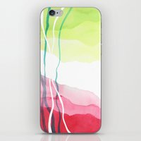 A Little Bit Closer To Y… iPhone & iPod Skin