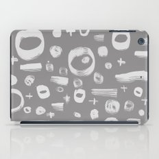 On And On iPad Case