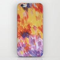 Azalea  iPhone & iPod Skin