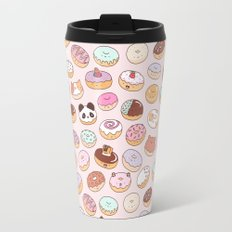 Mmm... Donuts! Travel Mug