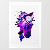 Wonder Art Print