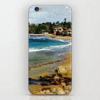 Aguada iPhone & iPod Skin