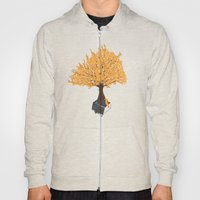 Tree Of Knowledge Hoody
