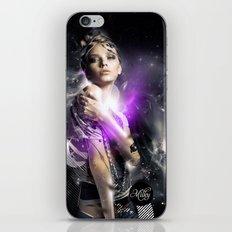 Milky iPhone & iPod Skin