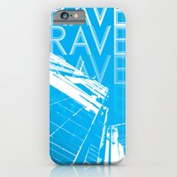 TRAVELING iPhone 6 Slim Case