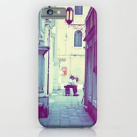 Venice #3 iPhone 6 Slim Case
